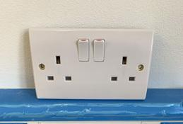 alford electrical services plug socket wiring